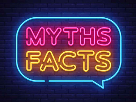 LASIK: Myths vs. Facts