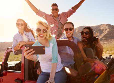 3 Ways LASIK Is A Travel Hackers Dream