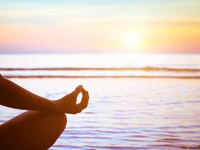 Meditation Mondays - Save the Date!