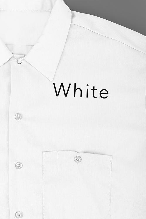 Customisable Button Shirt