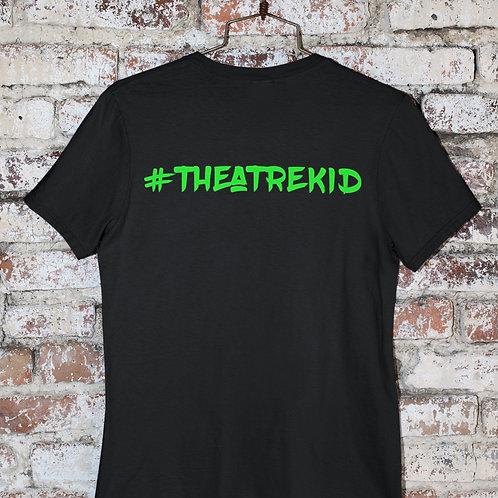 #theatrekid Tee