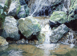 Indian Valley Creek