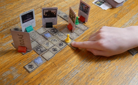 Iroas Game Components