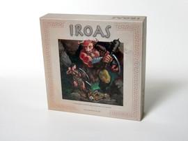 Game Box Design (Front)