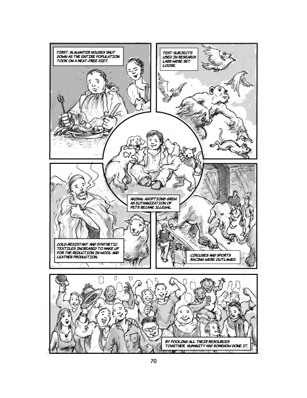 Tolerable Cruelty - Page 3
