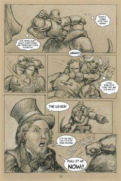 Merrimack #1 - Page 23