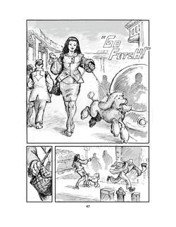Go Fetch - Page 1