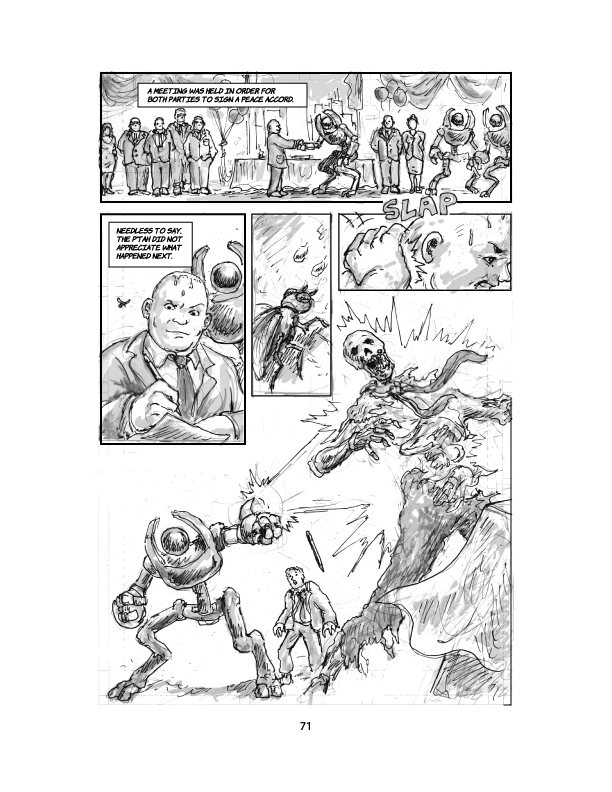 Tolerable Cruelty - Page 4