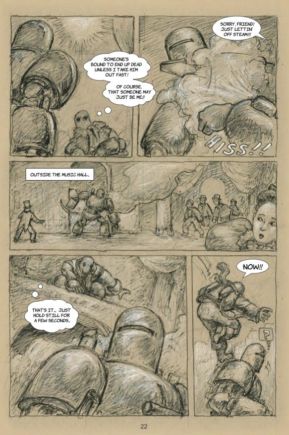 Merrimack #1 - Page 22