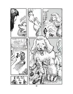 Go Fetch - Page 2