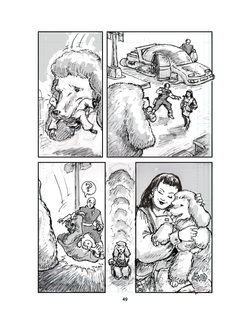Go Fetch - Page 3