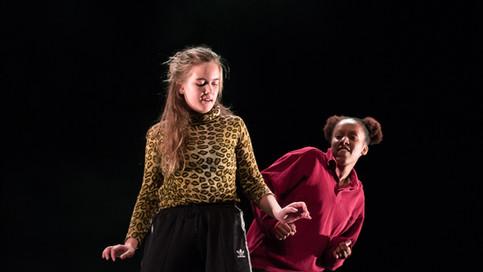 Dans i Stockholm (2017)