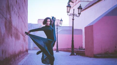 Dance shoot (2020)
