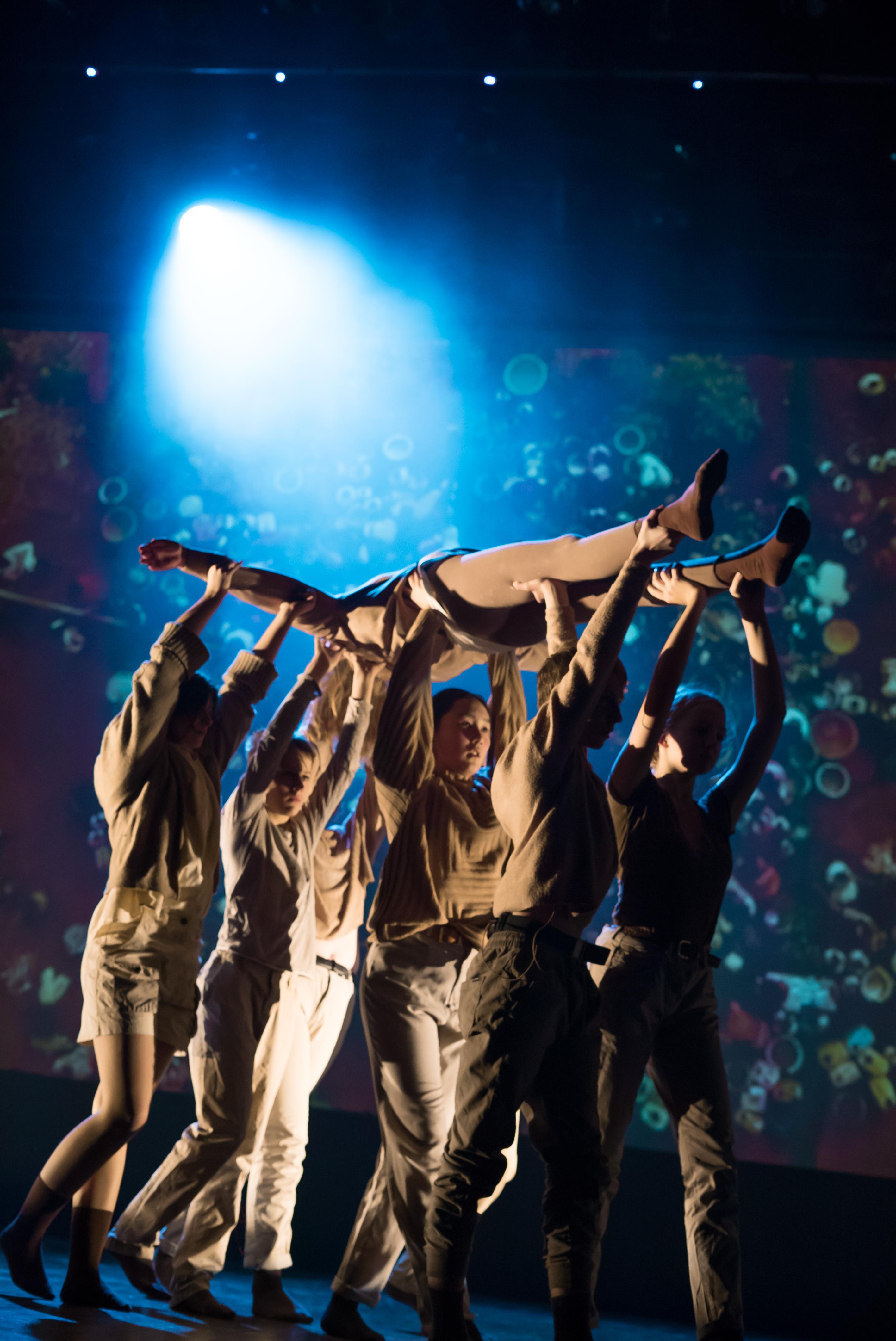 nacka dans & teater