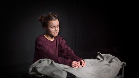 Calle Flygare Teaterskola (2017)