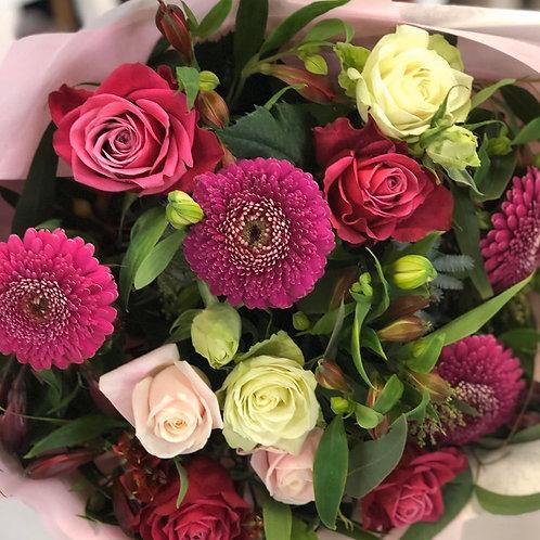 Season's Best Bouquet - From $65