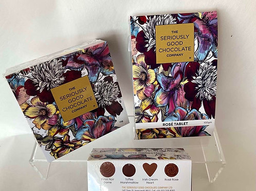 Chocolate Box