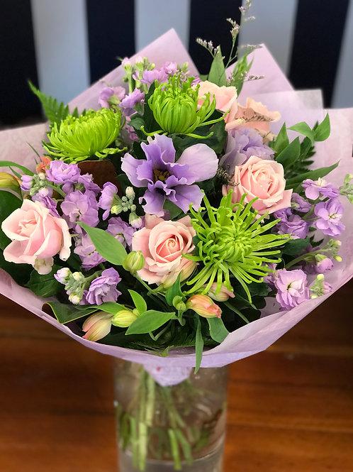 Season's Best Bouquet - From $75