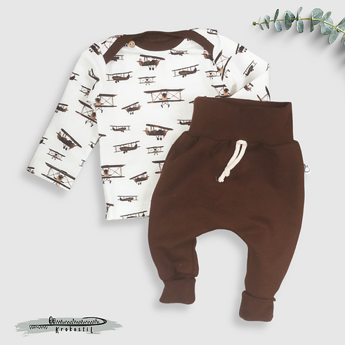 "Babyset ""AIRPLANE"" 