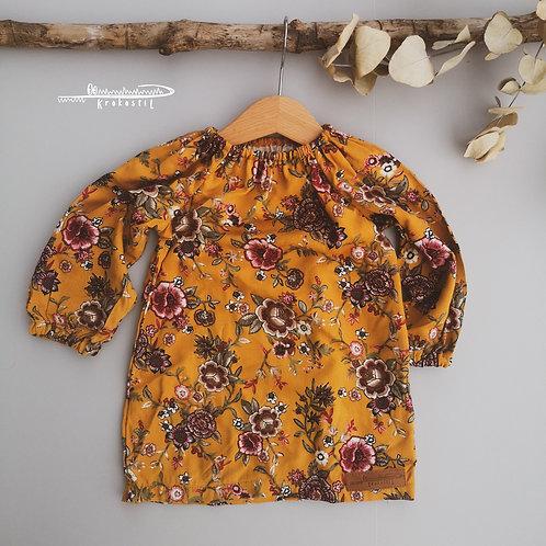 Longtunika/Kleid MAKLIK | 74/80