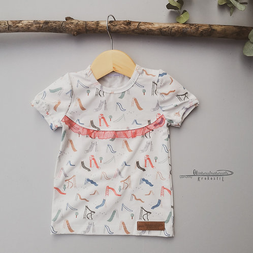 Shirt MAKLIK | 86/92