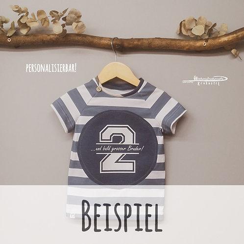 BASICs Geburtstagsshirt TEVIER | 80-128