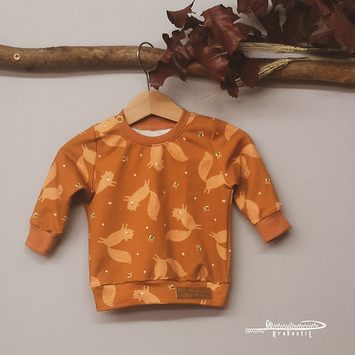 Sweater SAG | 62/68