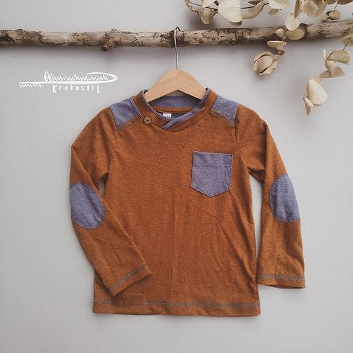 Shirt WYSER - Hanfjersey | 98/104