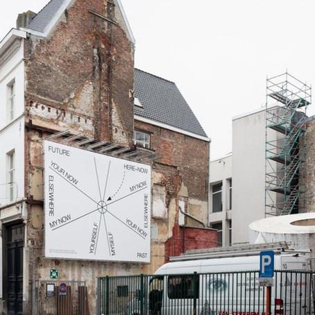 Een slim museum in een slimme stad