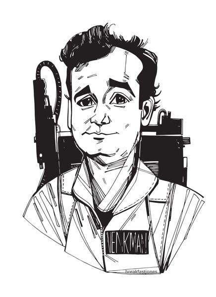 Peter Venkman