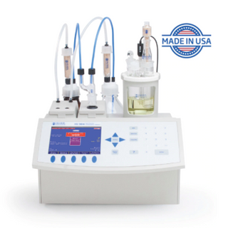 Hanna Instruments Coulometric Karl Fischer Titrator