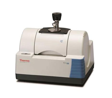 Thermo Scientific Nicolet iS FTIR Spectrometer
