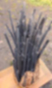 Bamboo Charcoal,Charcoal