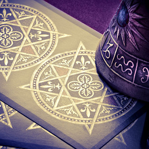Ansha, Weiße Magie, das große Praxisbuch
