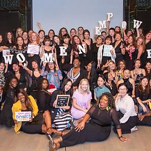 GZ International Women's Day Event