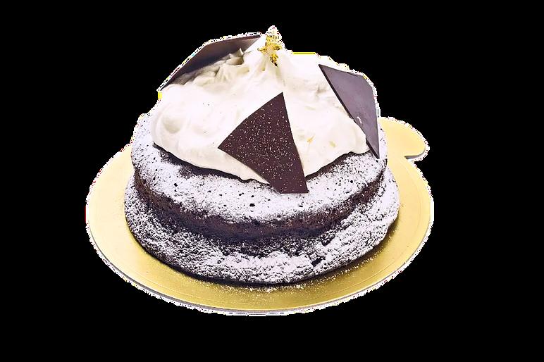 ベルギー最高級ガトーショコラ