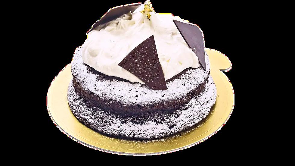 ベルギー最高級 ガトーショコラ 12cm~