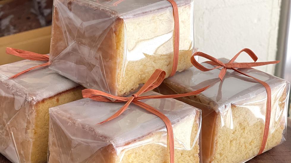 【40個限定】香る瀬戸内レモンケーキ