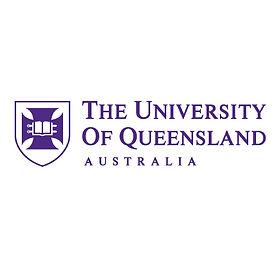 The University of Queensland 昆士蘭大學