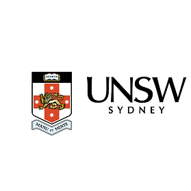 UNSW/ UNSW Global, Sydney 悉尼新南威爾斯大學