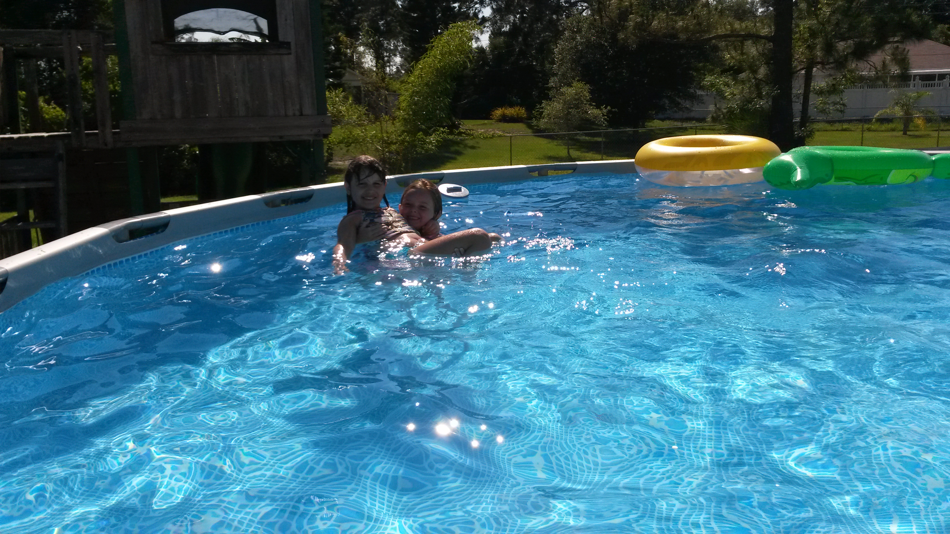 Sparkle Pool Cleaning 8