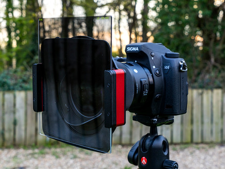 LEE SW150 mkII filter system