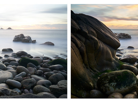 Using Capture One Pro to create natural looking landscapes.