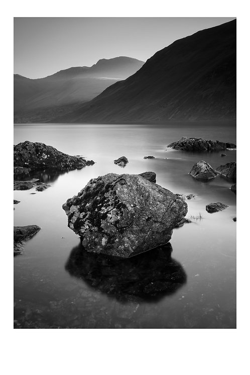 Wastwater ~ (A3+)