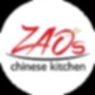 Zaos Logo - Home Link