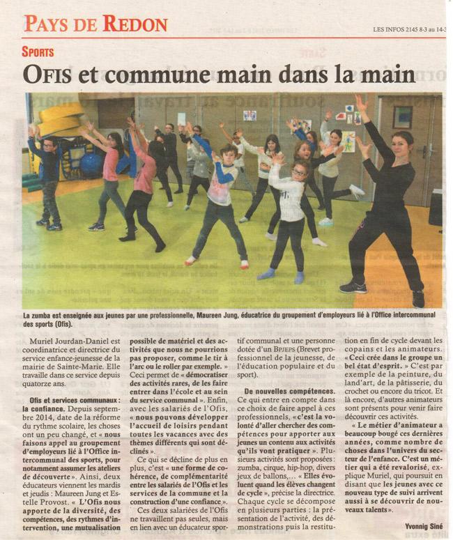 Article Les Infos_8-03-17