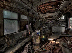 Supply Car