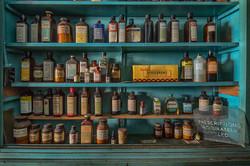 Prescriptions Filled