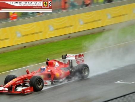 Galà Ondarossa GP Monza