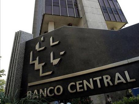 Declaração Econômico-financeira (DEF) do Banco Central